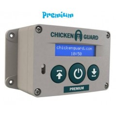 Opens-door-automatic-opening-premium - Chicken Guard RCGP ChickenGuard 148,95 € Ornibird