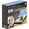 Ouvre-trappe automatique Premium et Porte Autobloquante - Chickenguard