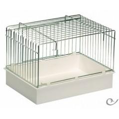 Cage baby or bath 24x16x19 cm 14412 2G-R 8,90 € Ornibird