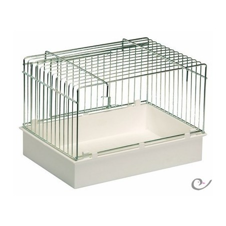Cage baby ou baignoire 24x16x19 cm 14412 2G-R 8,90 € Ornibird