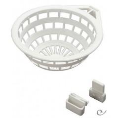 Nest plastic Borders, 14.5 cm - 2G-R 14527 2G-R 1,55 € Ornibird