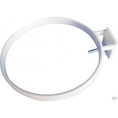 Porte-nid en plastique 11.5 cm avec vis de fixation 14530 2G-R 1,15 € Ornibird