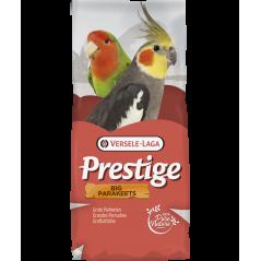 Prestige Grandes Perruches Elevage 20kg - Mélange de graines pour l'élevage avec graines de tournesol 421888 Versele-Laga 29,...