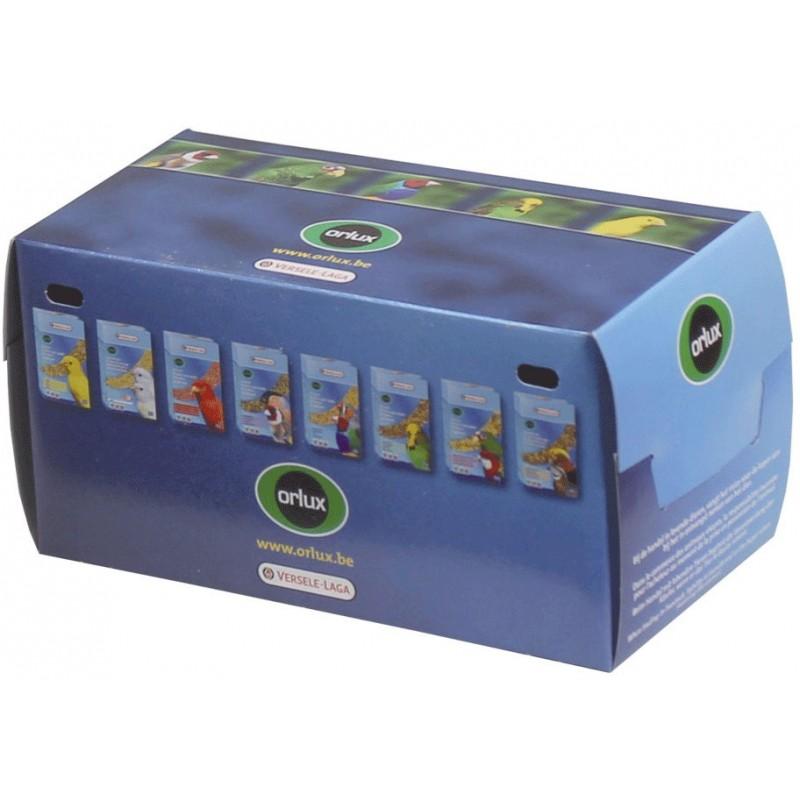 Prestrige Boîtes de transport en carton pour petits oiseaux 424114 Versele-Laga 0,18€ Ornibird