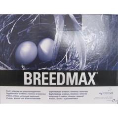 Breedmax (protéines, élevage) 3kg - Oystershell 24002 Oystershell 52,00 € Ornibird