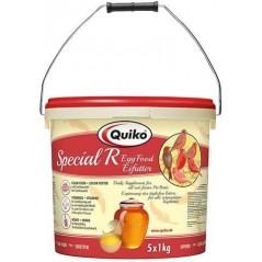 Quiko - Patée Special Rouge 5kg 100145 Quiko 26,80€ Ornibird
