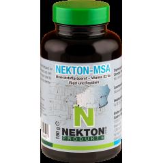 Nekton-MSA 180gr - Complément en minéraux et acides aminés - Nekton 225150 Nekton 9,10€ Ornibird