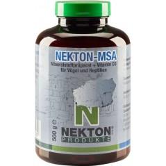 Nekton-MSA 500gr - Complément en minéraux et acides aminés - Nekton 225500 Nekton 19,28€ Ornibird