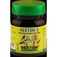 Nekton-S 35gr - Complexe multivitaminés - Nekton 201035 Nekton 5,42€ Ornibird