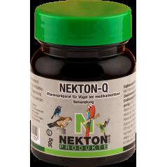 Nekton-Q 30gr - Préparation multivitaminée pour mieux surmonter les traitements médicamenteux - Nekton 2110035 Nekton 4,52€ ...
