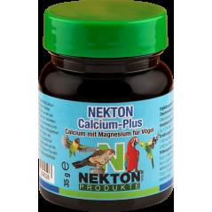 Nekton-Calcium Plus 35gr - Avec magnésium et vitamine B - Nekton 209035 Nekton 7,91€ Ornibird
