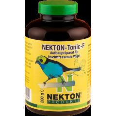 Nekton-Tonic-F 200gr - Préparation à la croissance des frugivores - Nekton 255200 Nekton 16,95€ Ornibird