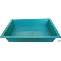 Baño para aviario 25x31x7cm