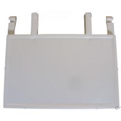 Clapet en plastique pour façade 7x5,5cm 14330 2G-R 0,36 € Ornibird