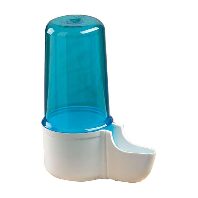 Fontaine Meta 50cc bleu - S.T.A. Soluzioni C006B/A S.T.A. Soluzioni 0,39€ Ornibird