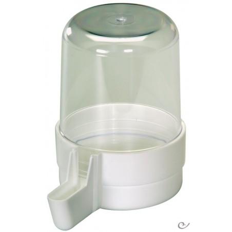 Fontaine bec 280cc transparent 7x8cm