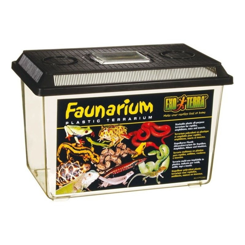 Exo Faunarium L - Exo Terra 33/PT2265 Exo Terra 18,95€ Ornibird