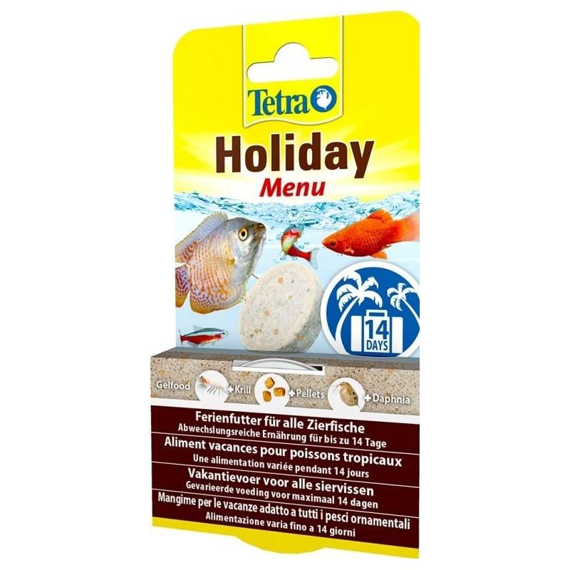 Holiday Menu 30gr - Tetra 203289789 Tetra 3,80€ Ornibird