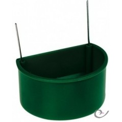 Feeder green hook large model 7x5.5x4 cm 14137 Benelux 0,61 € Ornibird