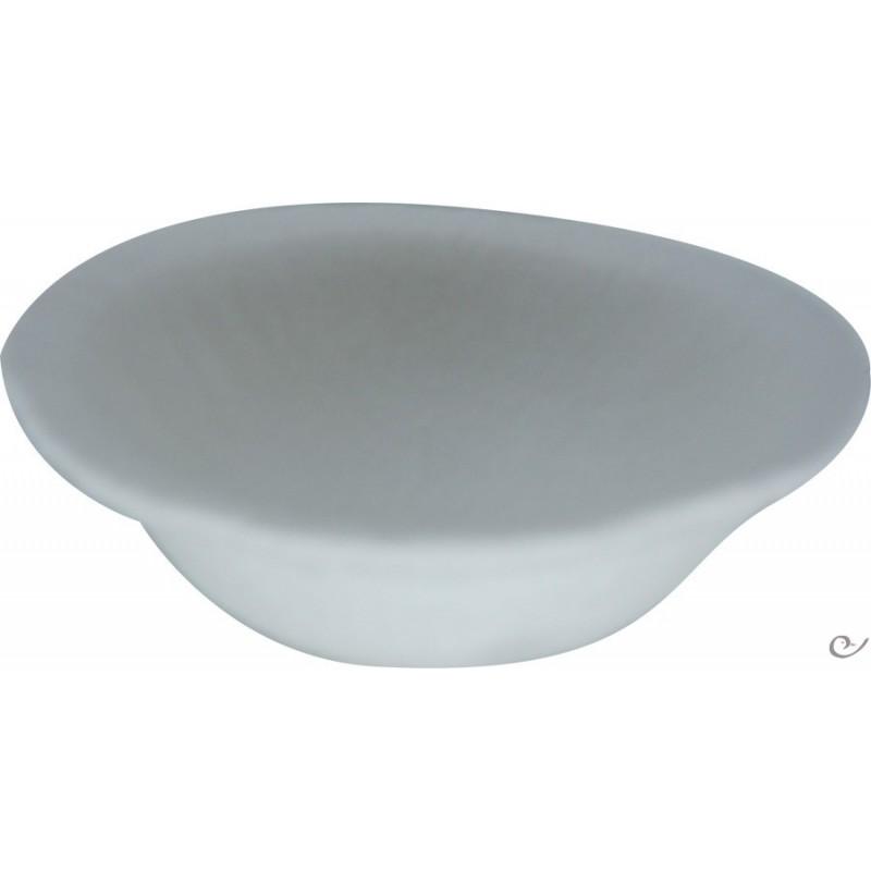 Fond de nid feutre blanc, diamètre 10cm - S.T.A. Soluzioni I033P S.T.A. Soluzioni 0,82 € Ornibird