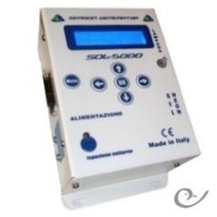 Dimmer SOL-5000 - Season Generator