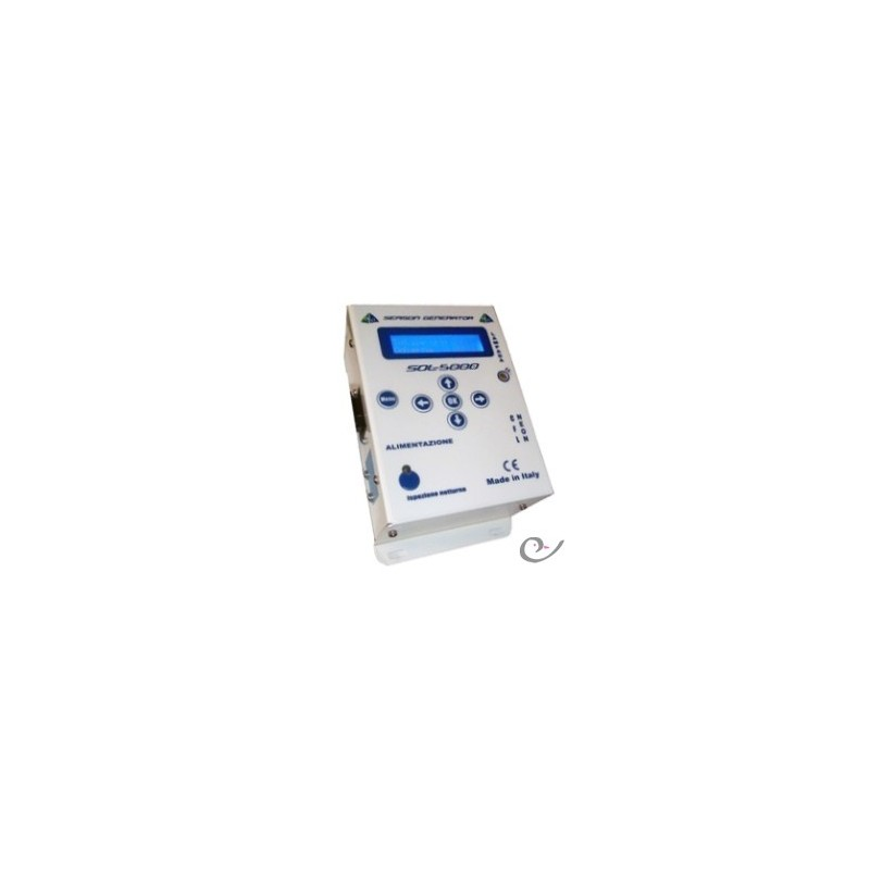 Dimmer GROUND-to-5000 - Season Generator SOL-5000 Season Generator 214,20 € Ornibird