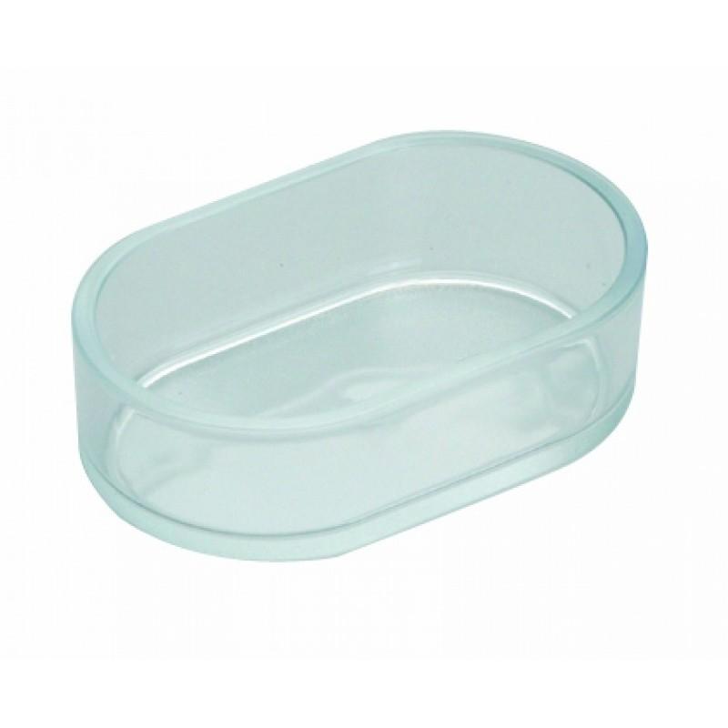 Manger transparent oval 14116 2G-R 1,40 € Ornibird