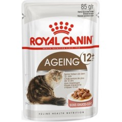 Ageing 12+ 85gr - Royal Canin 1259855 Royal Canin 1,35€ Ornibird