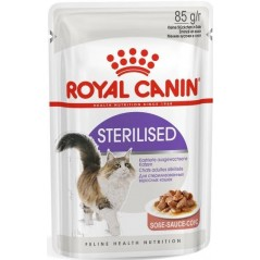 Sterilised 85gr - Royal Canin 1259863 Royal Canin 1,29 € Ornibird