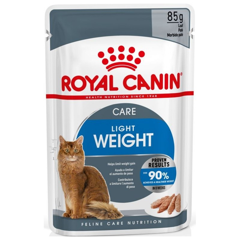 Light Weight 85gr - Royal Canin 1259861 Royal Canin 1,50€ Ornibird