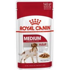 Medium Adult 140gr - Royal Canin 1231887 Royal Canin 1,30€ Ornibird