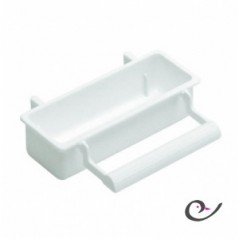 Door cookies with perch 9x6x2cm 14142 2G-R 0,51 € Ornibird