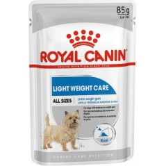 Light Weight Care 85gr - Royal Canin 1259886 Royal Canin 1,04€ Ornibird
