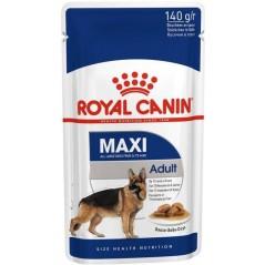 Maxi Adult 140gr - Royal Canin 1231889 Royal Canin 1,30€ Ornibird