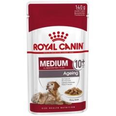 Medium Ageing 140gr - Royal Canin 1231882 Royal Canin 1,40€ Ornibird