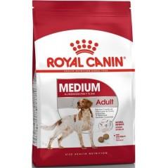 Medium Adult 15kg - Royal Canin 1232321 Royal Canin 72,99€ Ornibird