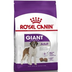 Giant Adult 15kg - Royal Canin 1237531 Royal Canin 68,99 € Ornibird