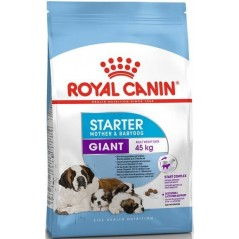 Starter Mother & Babydog Giant 4kg - Royal Canin 1236952 Royal Canin 24,99€ Ornibird