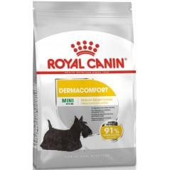Mini DermaComfort 3kg - Royal Canin 1230077 Royal Canin 23,99€ Ornibird