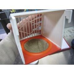 Fond de nid en Jute 21133 Ost-Belgium 0,26€ Ornibird