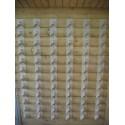 Perchoir repos anti-picage plastique 14252 Fauna BirdProducts 1,35 € Ornibird