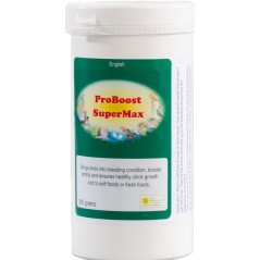 ProBoost SuperMax 900gr - The Birdcare Company PROB-900 The Birdcare Company 41,95€ Ornibird