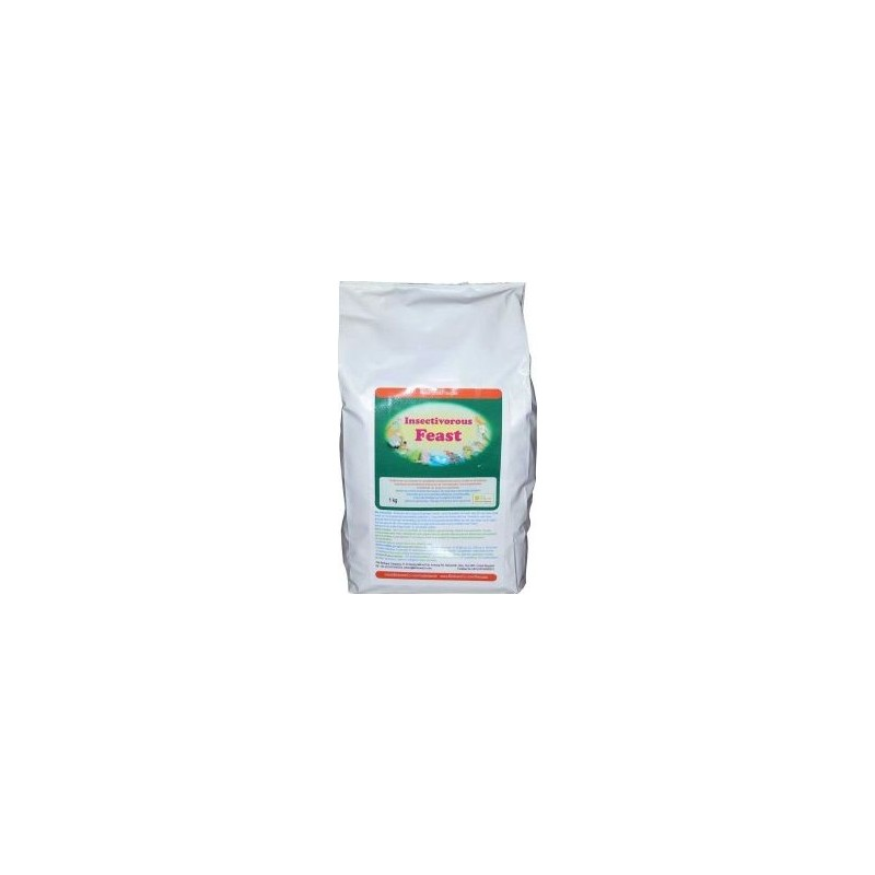 Feast Insectivore 5kg - The Birdcare Company FEAI-5000 The Birdcare Company 39,76€ Ornibird