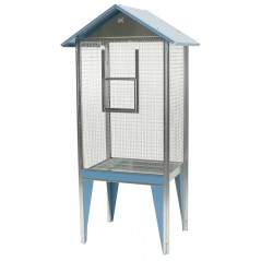 Aviary galvanised rectangular type 106 19106 Benelux 154,53 € Ornibird