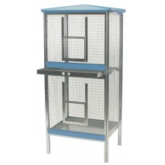 Aviary galvanised rectangular type 109 19109 Benelux 154,99 € Ornibird
