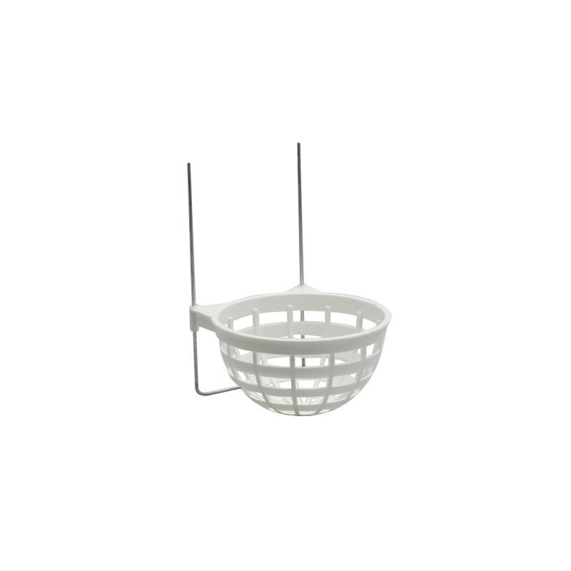 Nest plastic interior hooks 10cm 039 2G-R 1,53 € Ornibird