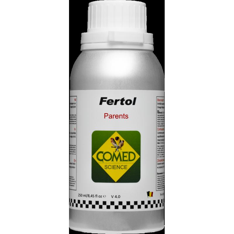 Fertol Bird, améliore la circulation dans les organes de reproduction 250ml - Comed 82383 Comed 13,90€ Ornibird
