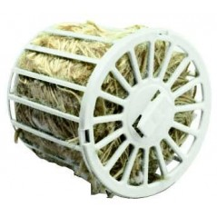 Floss nest jute with support 118/P 2G-R 1,13 € Ornibird