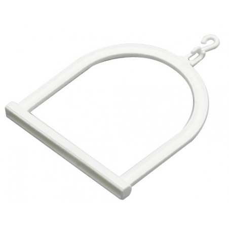 Balancoire en plastique 9x10 cm - 2G-R