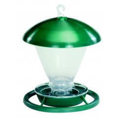 Mangeoire 1kg ou fontaine 1L en plastique pour l'extérieur - 2G-R 14170 2G-R 8,69 € Ornibird